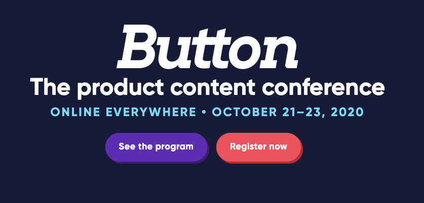 button conference logo