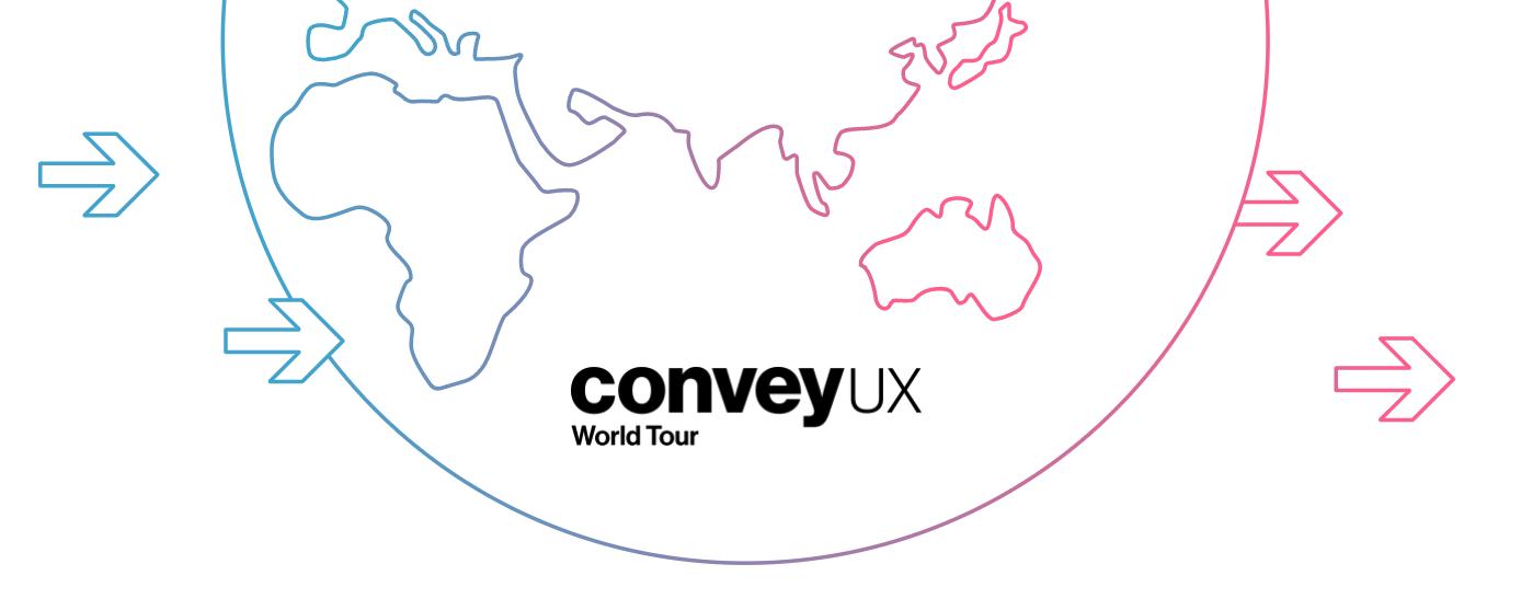 Convey UX logo